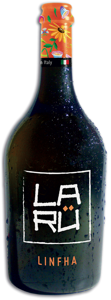 Italian craft beer Linfha